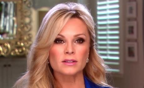 Tamra Judge on Real Housewives