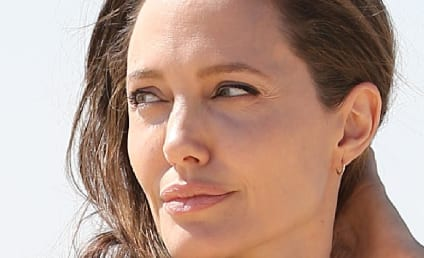 Angelina Jolie: I Want to Take the Kids FAR Away From Brad!