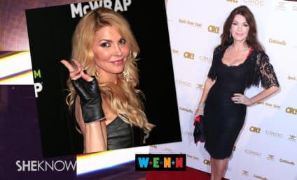 Brandi Glanville: Lisa Vanderpump Can't Stop Talking About Me!