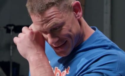 John Cena is Really Just a Huge Softie. This Video is Proof.