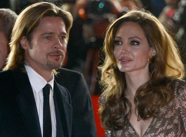 Angelina Jolie Archives - Perez Hilton
