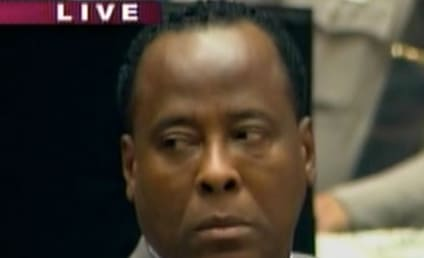 Dr. Conrad Murray Lawyer: Michael Jackson Had PLENTY of Time to Off Himself