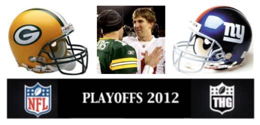 Packers vs. Giants