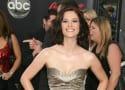Chyler Leigh to Name Daughter Aniston