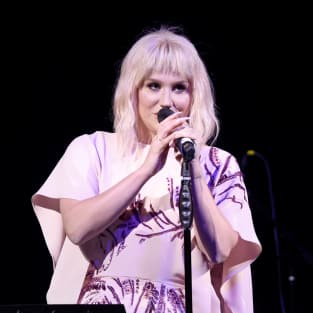 Kesha Performs At The Humane Society of the United States' to the Rescue Gala