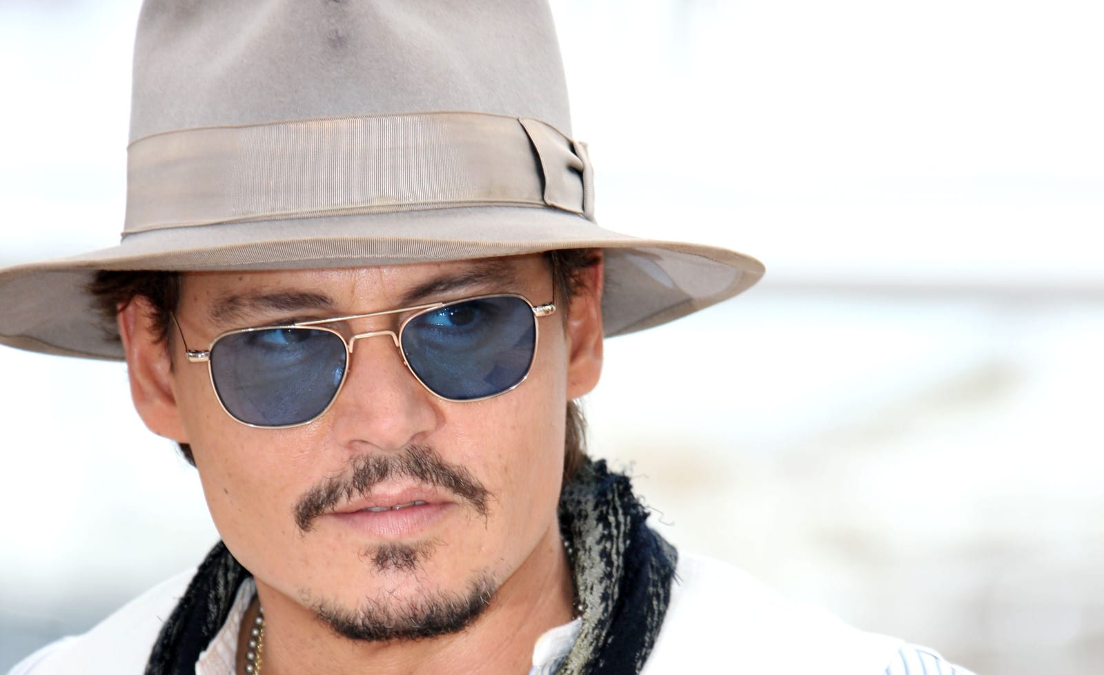 Happy Birthday Johnny Depp The Hollywood Gossip