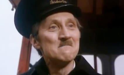 Stephen Lewis Dies; English Actor Was 88