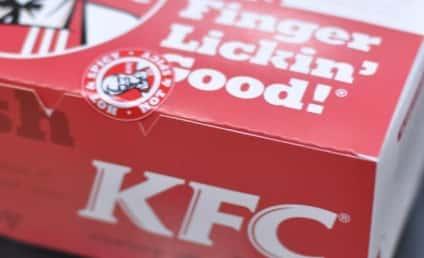 KFC Customer Finds Brain (or Kidney) in Food