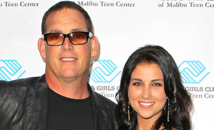 Mike Fleiss and Laura Kaeppeler: Married!