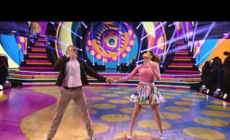 Bethany Mota & Derek Hough - Jive (Dancing with the Stars Finals)