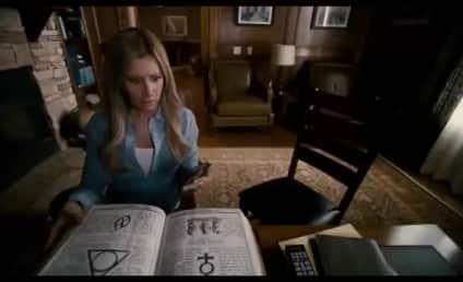 Lindsay Lohan Signs Up For Anger Management ... as Charlie Sheen Love Interest!