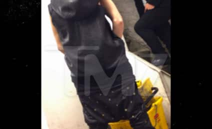 Janitor's Union Calls Out Justin Bieber: No Respect!