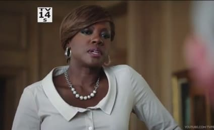 How to Get Away With Murder Season 1 Episode 3 Promo: Smile, or Else ...