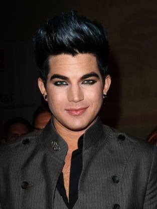 Adam Lambert for Equality
