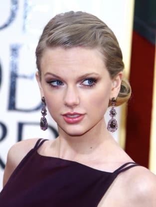 Taylor Swift Close Up