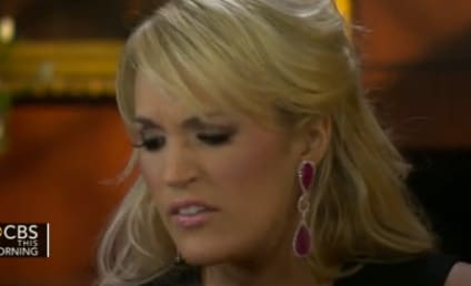 Carrie Underwood and Taylor Swift: No Feud Here!