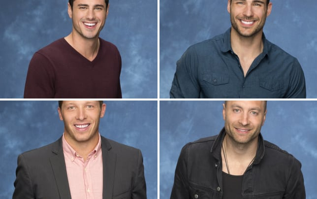 The Bachelorette Season 11 Cast