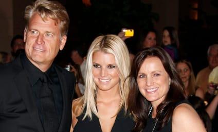 Joe and Tina Simpson: Divorced!