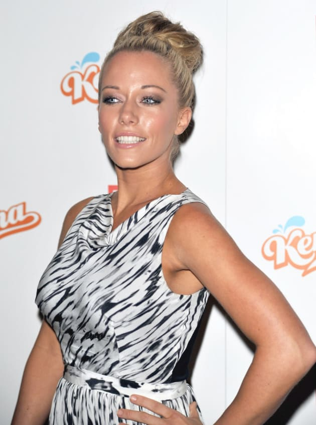 Photo of Kendra Wilkinson