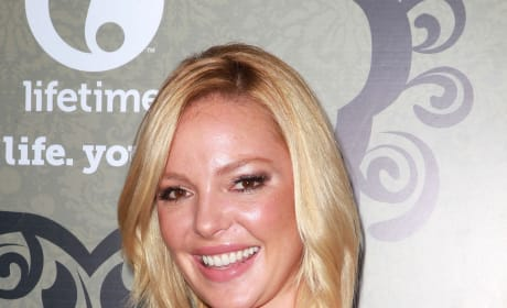 Katherine Heigl Photograph