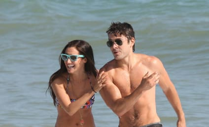 Vanessa Hudgens: Pity Me, Zac Efron is Really Cute