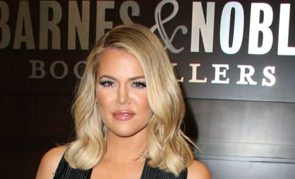 """Khloe Kardashian: I Was Called the """"Fat Sister"""" By HATERS!"""