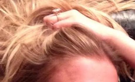 LeAnn Rimes No Makeup Photo