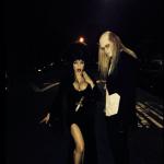 Fergie and Josh Duhamel Halloween