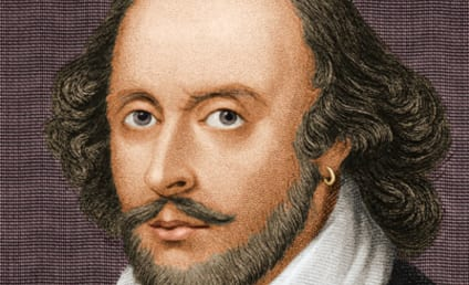 Shakespeare Was a Pothead, New Study Claims