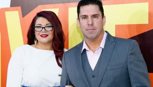 Amber Portwood and Matt Baier Picture