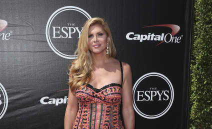 Candis Cayne: NOT Dating Caitlyn Jenner ... Just Inspiring Her!