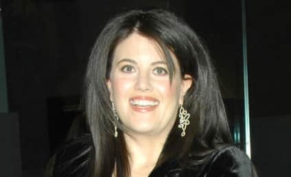 "Monica Lewinsky ""Sex Tape"" Leaks; Audio Details Plan For Bill Clinton Rendezvous"