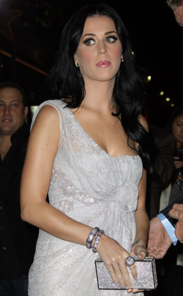 Katy Perry Named Most Cheat-Worthy Celebrity By Infidelity ...