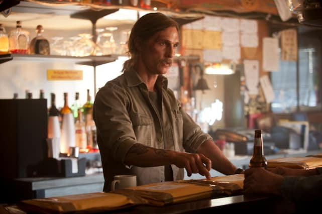 Best Actor in a Drama: Should Win - True Detective