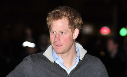 Prince Harry: Dating Chelsy Davy AND Cressida Bonas?!