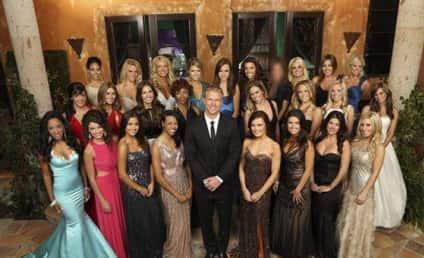 Sean Lowe Previews The Bachelor Season 17, Early Favorites, Drama