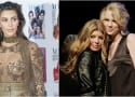 Fergie: Kimye-Taylor Swift Feud is a Total Publicity Stunt!