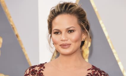 Chrissy Teigen Shows Off Post-Baby Body, Reminds Us That Life Is Cruel