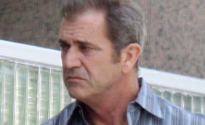 Mel Gibson to Plead No Contest to Battery, Avoid Jail Time in Oksana Grigorieva Case