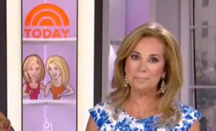Kathie Lee Gifford Pays Tribute to Late Husband on Today