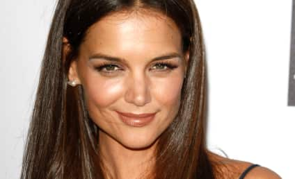 Happy 34th Birthday, Katie Holmes!