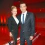 Wladimir Klitschko and Hayden Panettiere: Ein Herz Fuer Kinder Gala 2015