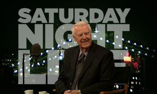 Don Pardo for SNL