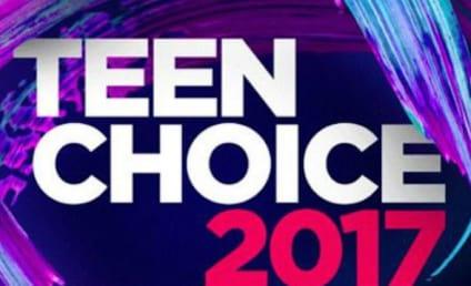 Teen Choice Awards 2017: ALL the Winners!