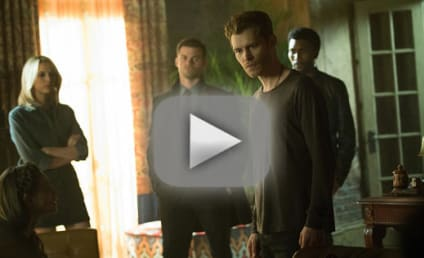 Watch The Originals Online: Check Out Season 3 Episode 19