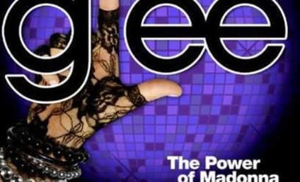 The Power of Madonna: Coming to Glee