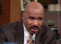 Steve Harvey: Yes, I Wrote That Memo! No, I'm Not Sorry!