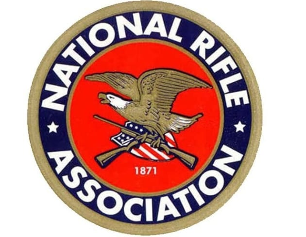 Keith's Space: April 2013  Nra Logo