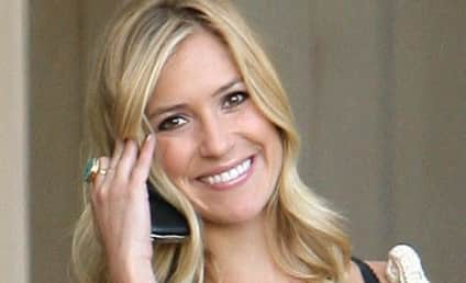 Celebrity Hair Affair: Kristin Cavallari