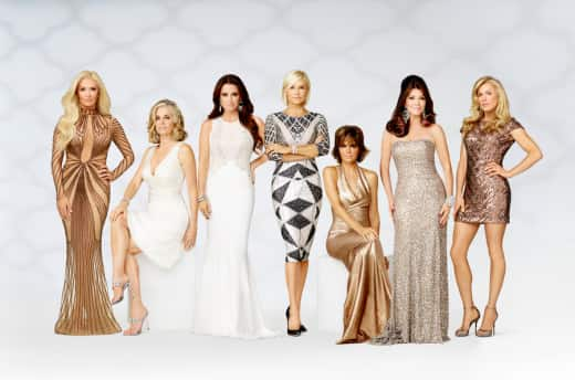 The Real Housewives of Beverly Hills Season 6 Cast Photo